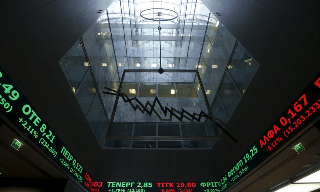 Χρηματιστήριο: Σημάδια κόπωσης τον Αύγουστο