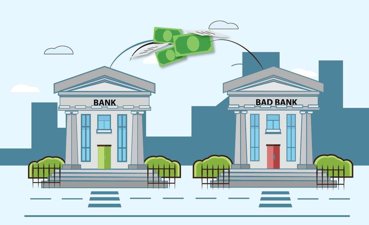 Να ξεκαθαρίσει ο πρωθυπουργός το ζήτημα Bad bank!