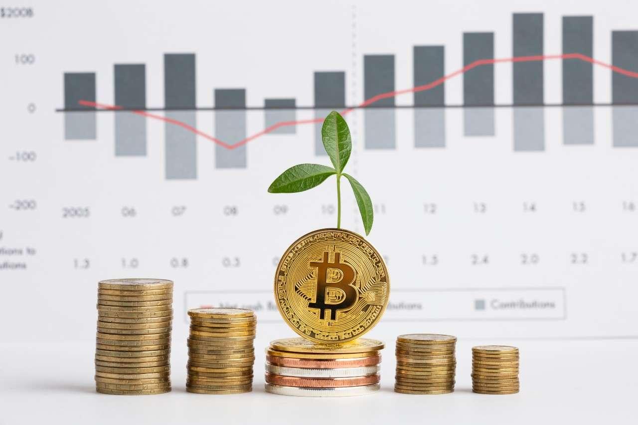 Bitcoin, 12 χρόνια, φράγμα 35.000