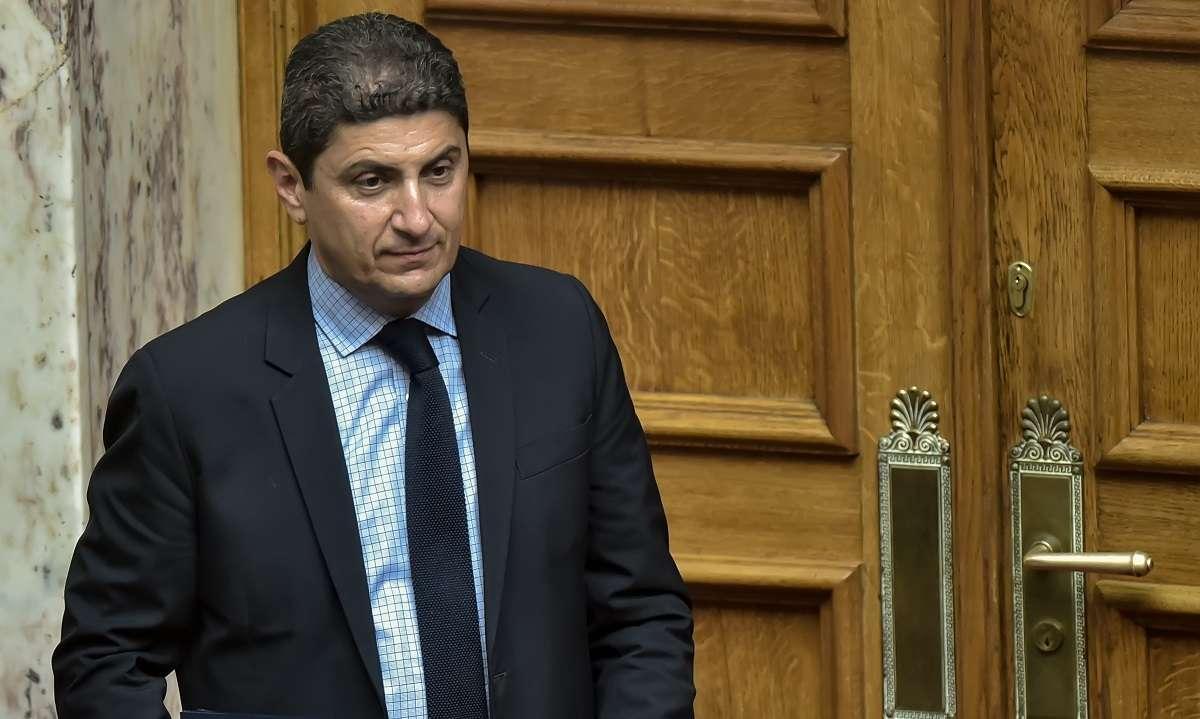Αυγενάκης: «Έχω μάθει κι άλλες ιστορίες, ανάλογες της Μπεκατώρου»