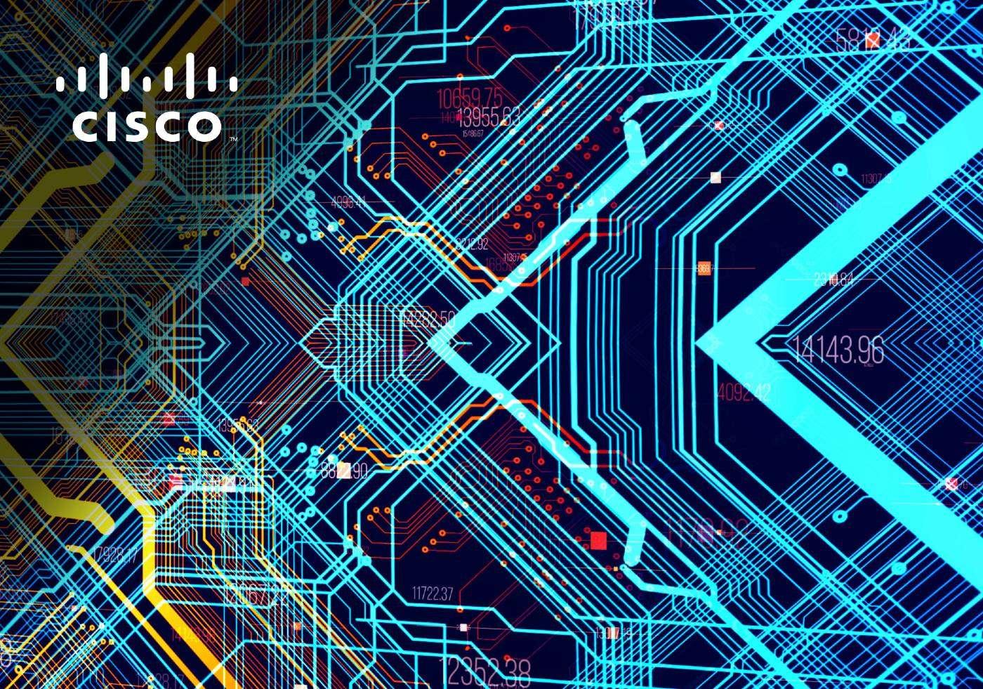 Cisco: Νέες συνεργασίες για το Κέντρο Ψηφιακού Μετασχηματισμού
