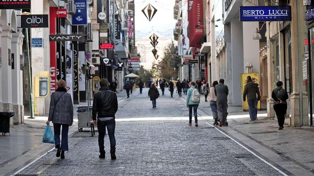 Παπαθανάσης: Δεν υπάρχει σκέψη κόφτη στα SMS για τις αγορές των πολιτών