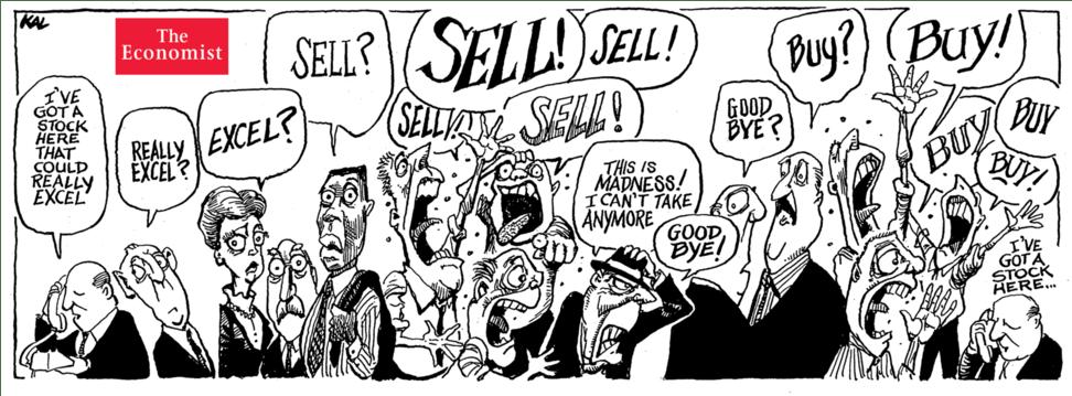 Πουλάμε; Όχι ακόμα, λέει η BofA