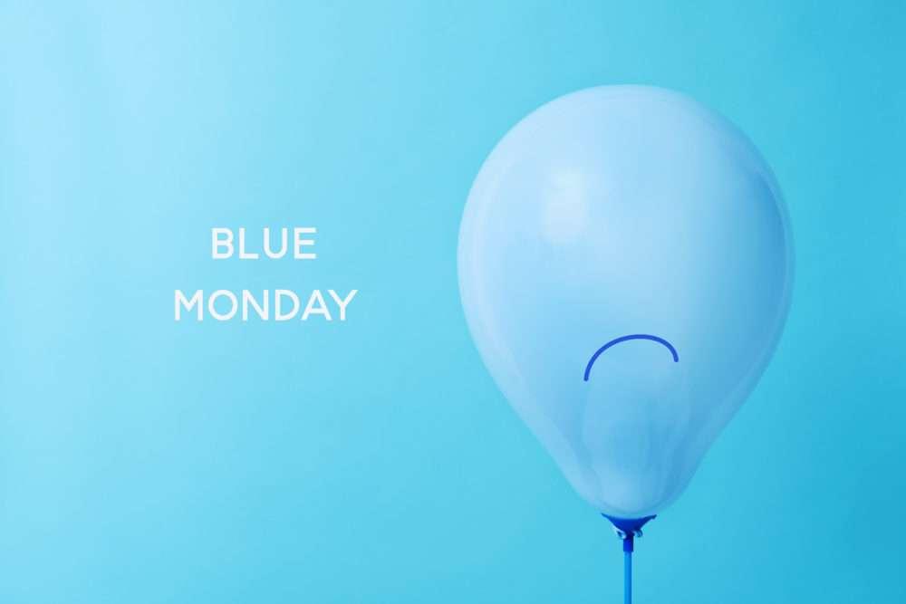 Σήμερα δεν είναι απλά μια Δευτέρα, είναι Blue Monday
