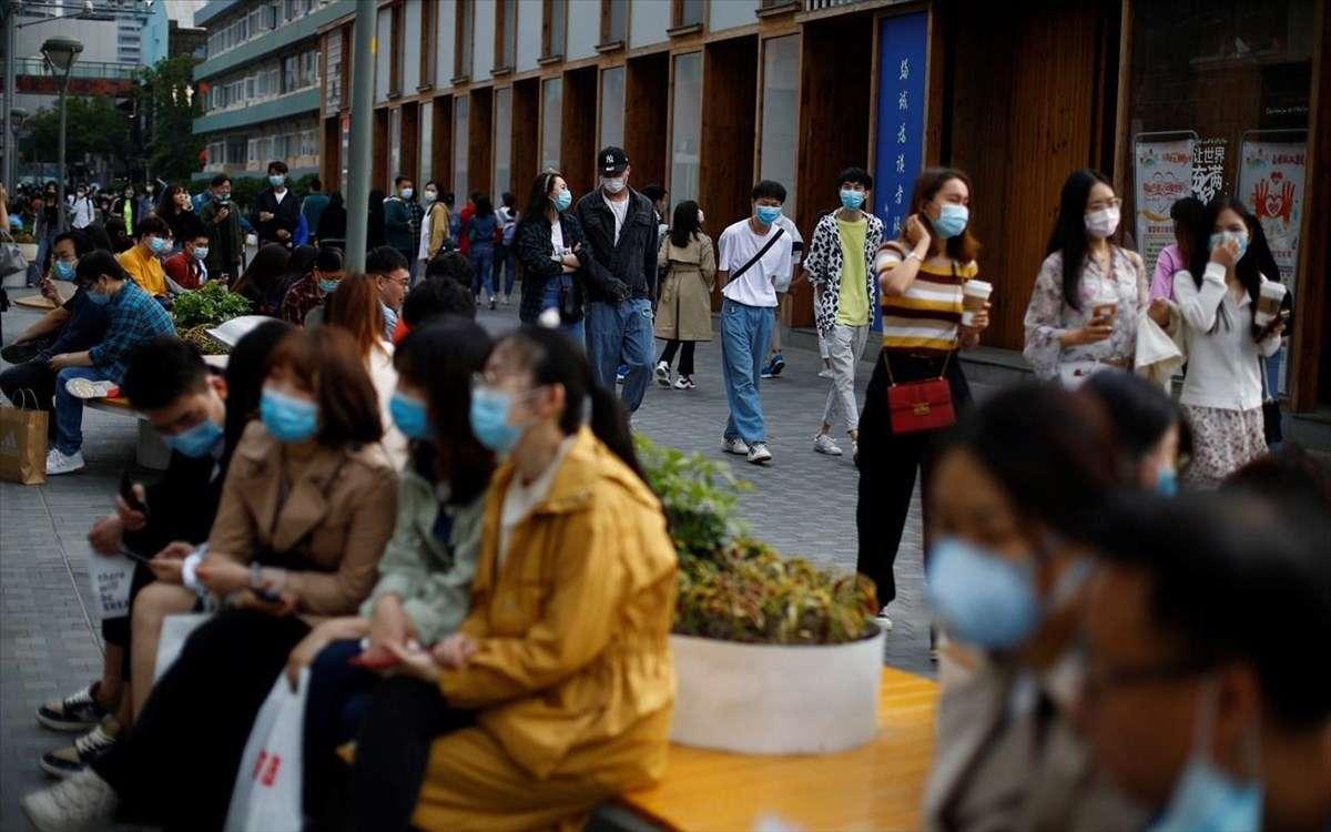 Στην Κίνα η ομάδα του ΠΟΥ για να ερευνήσει την προέλευση του κορωνοϊού