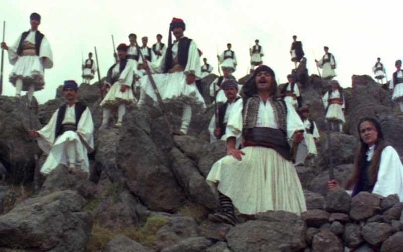 Σουλιώτες (1972)