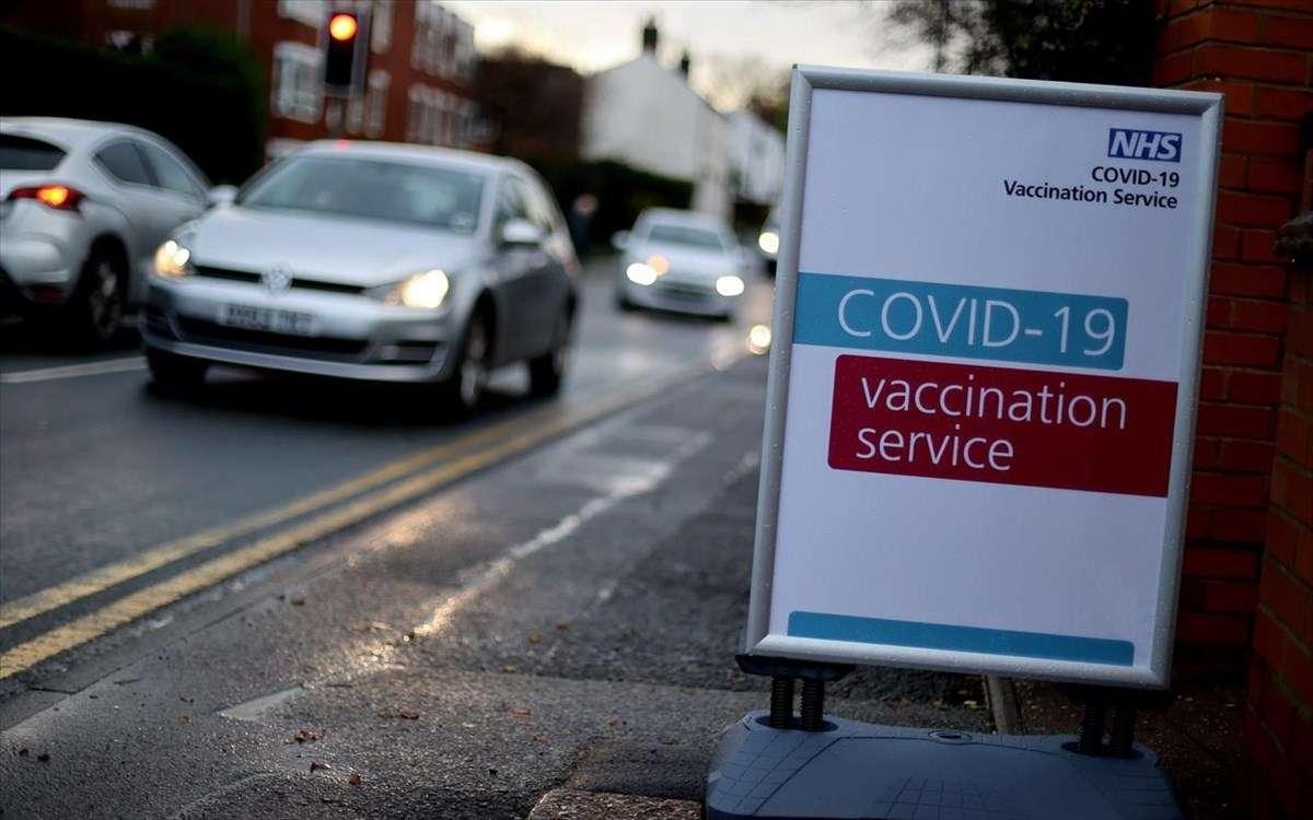 Η Βρετανία θα παρέχει πιστοποιητικά εμβολιασμού για τους πολίτες της