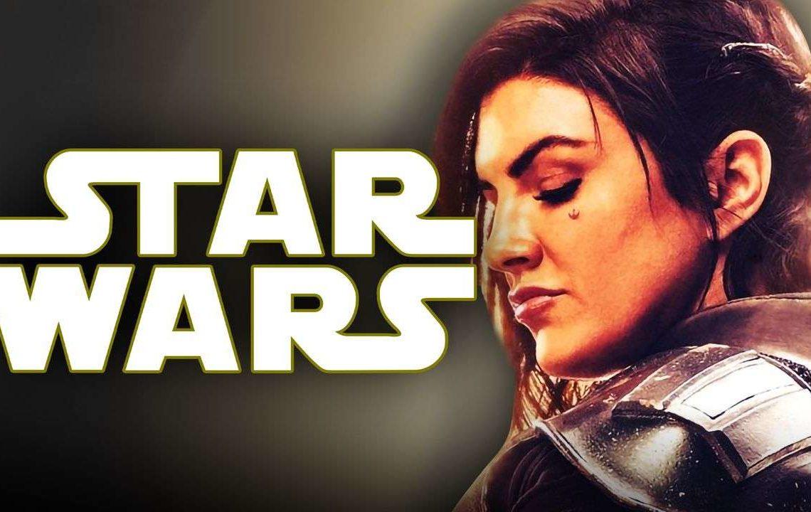 Εκτός «Star Wars» η Gina Carano εξαίτιας σχολίων για το Ολοκαύτωμα