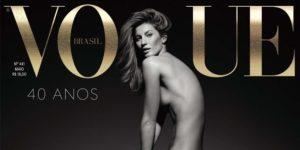 Ζιζέλ: Αποχαιρετά το IMG models μετά από 22 χρόνια