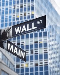 Main Street εναντίον Wall Street: Το Μεγάλο Short Squeeze