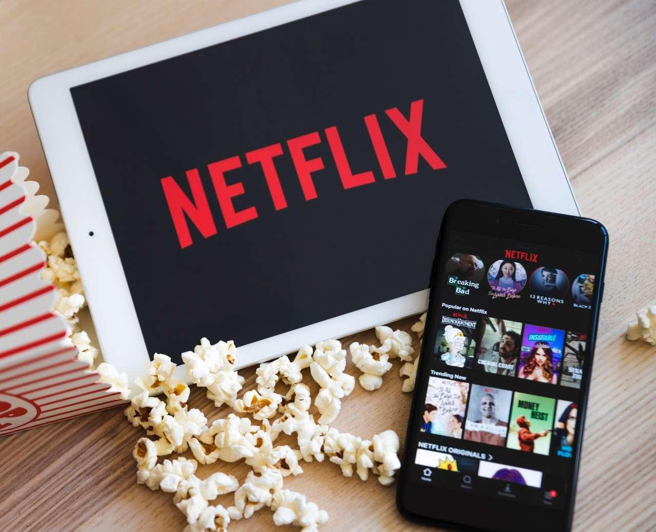 Θα επιβλέπει…NetflixκαιYouTubeτο ΕΣΡ