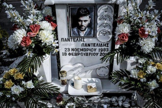 Παντελής Παντελίδης: Πέντε χρόνια μετά το θανατηφόρο τροχαίο
