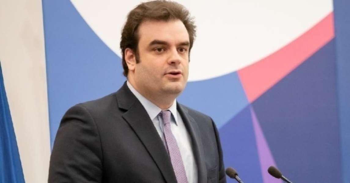 Πιερρακάκης: Ετοιμάζουμε νέα εφαρμογή με χρονικό περιορισμό για το λιανεμπόριο