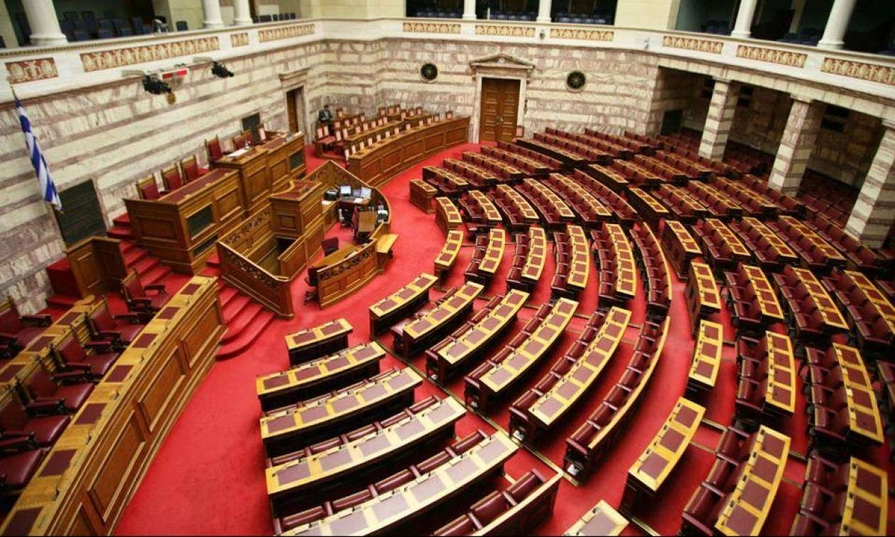 Βουλή: Αντιπαραθέσεις για ΕΡΤ, ΜΜΕ και λογοκρισία στην τέχνη