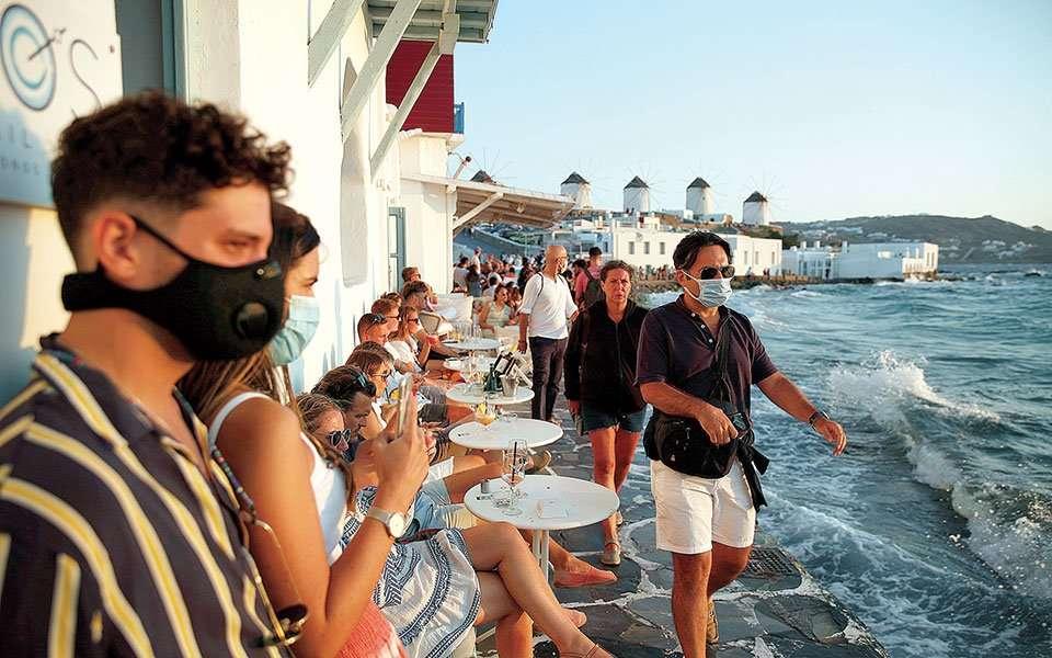 Αντώνης Ρέμος: Είναι λυπηρό αυτό που συμβαίνει στην Μύκονο