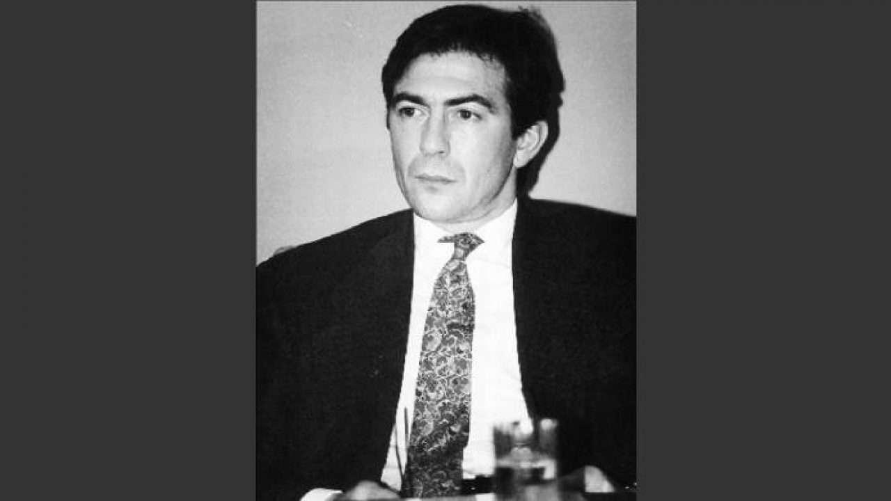 Ο αδελφός του Κ. Περατικού για Κουφοντίνα: Μόνο ένας δειλός σκοτώνει πισώπλατα