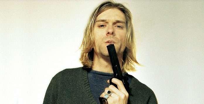 Σαν σήμερα, 27 χρόνια πριν, αυτοκτονεί ο Kurt Cobain