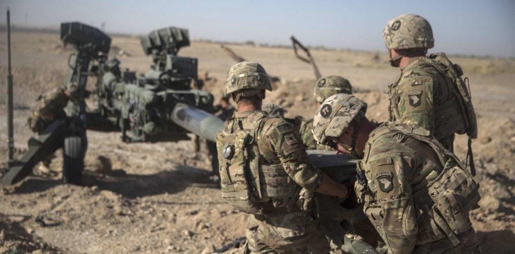 ΝΑΤΟ: Ξεκινά η αποχώρηση των νατοϊκών δυνάμεων από το Αφγανιστάν