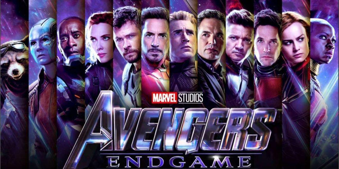 Ρεκόρ Γκίνες γιατί είδε 191 φορές το «Avengers: Endgame» σε 90 μέρες