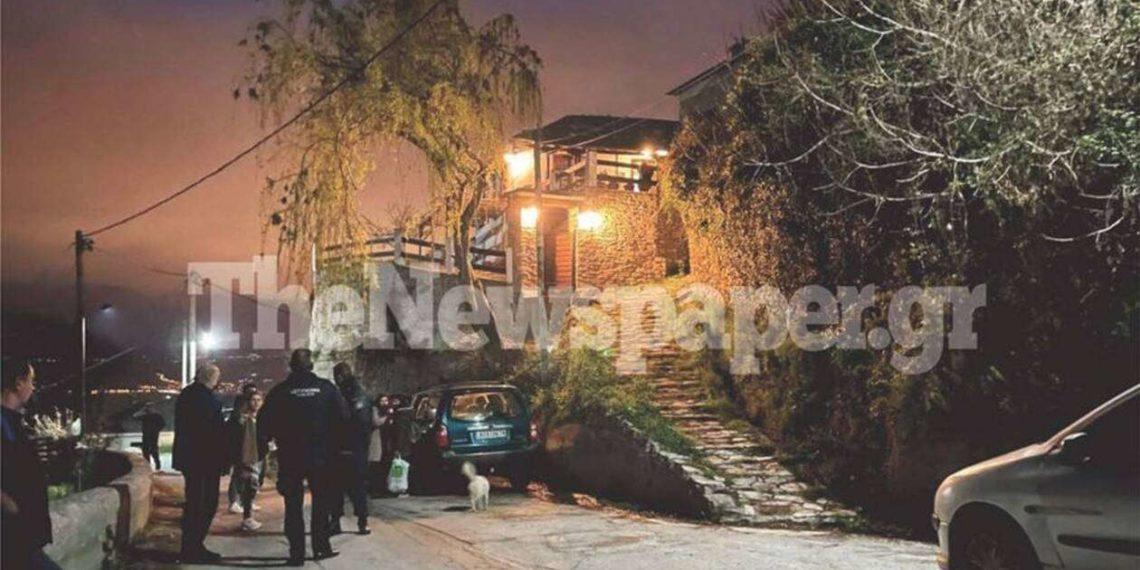 Έγκλημα στην Μακρινίτσα: Το χρονικό της δολοφονίας και τα νέα στοιχεία