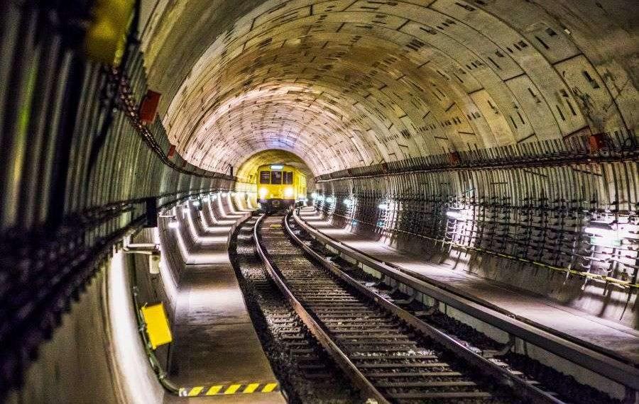 Ξεκινούν αρχές καλοκαιριού τα έργα για τη Γραμμή 4 του μετρό