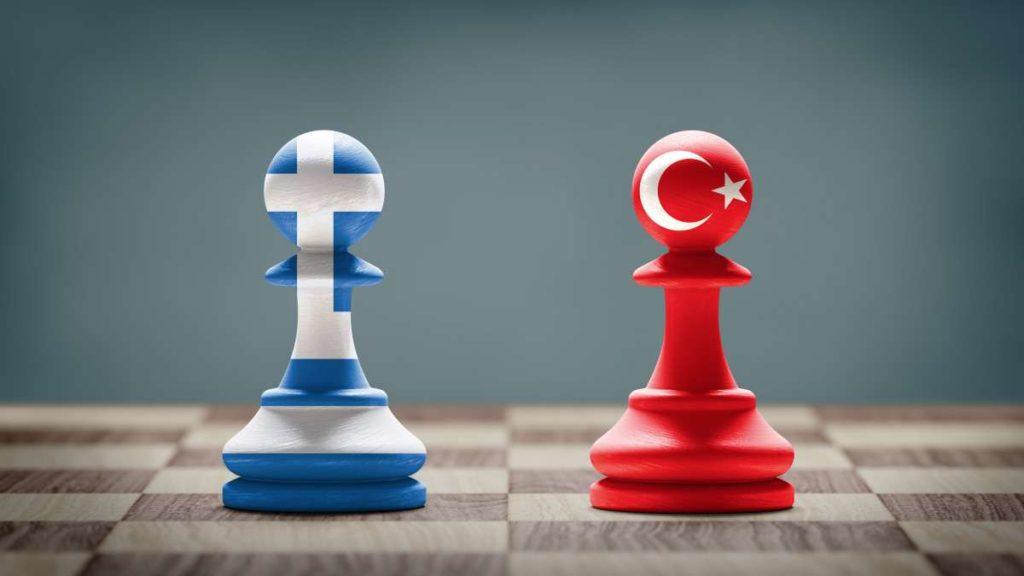 «Μπρα ντε φερ» ανάμεσα σε Ελλάδα-Τουρκία-Λιβύη