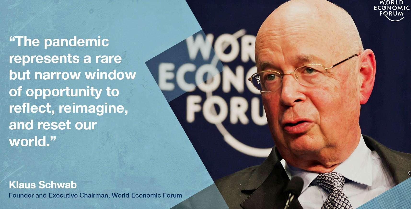 Μια νέα παγκόσμια οικονομική τάξη εγκαθιδρύεται