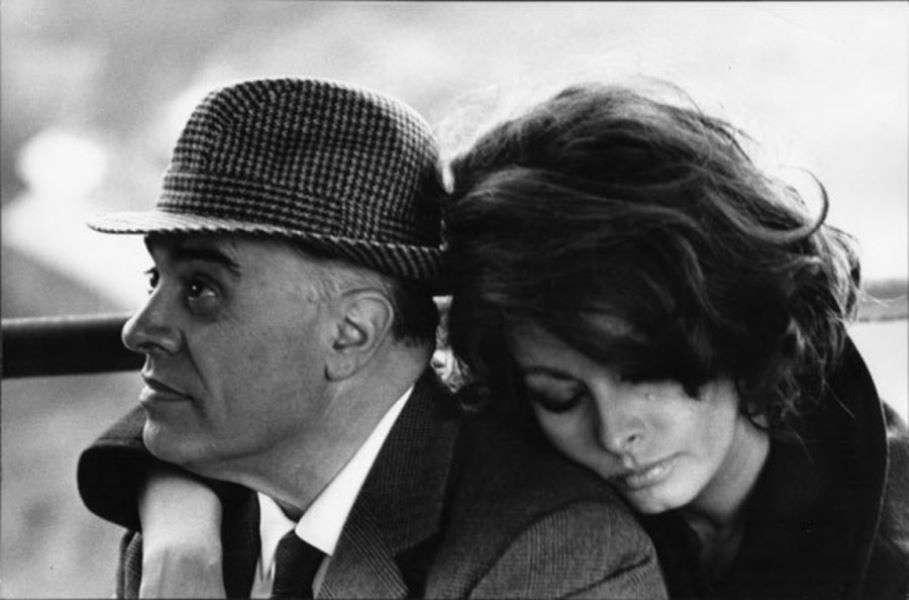 Σοφία Λόρεν και Κάρλο Πόντι: Ένα από τα διασημότερα love stories