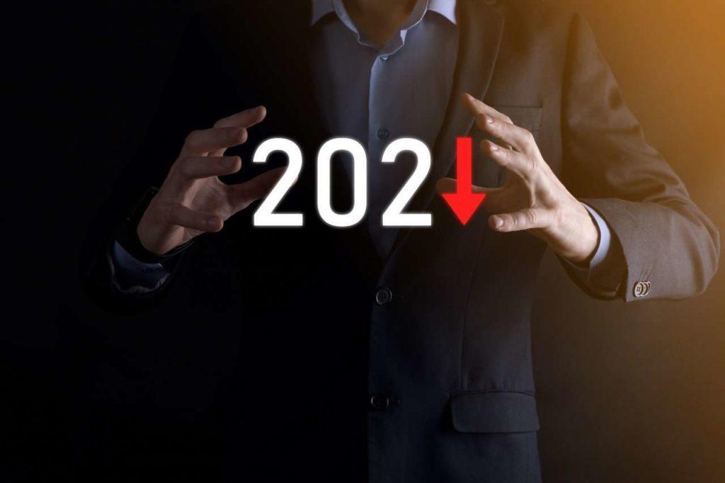 Έτος προκλήσεων και το 2021 για την Ελληνική οικονομία