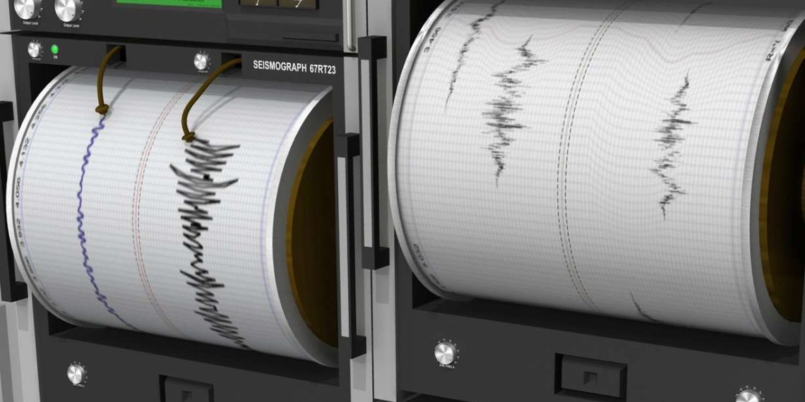 Ισχυρός σεισμός 6,2 Ρίχτερ στην βορειοδυτική Ινδία