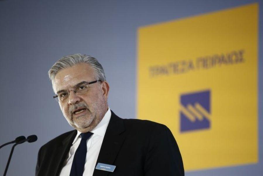 Χρήστος Μεγάλου: Η Τράπεζα Πειραιώς επενδύει στη νέα γενιά