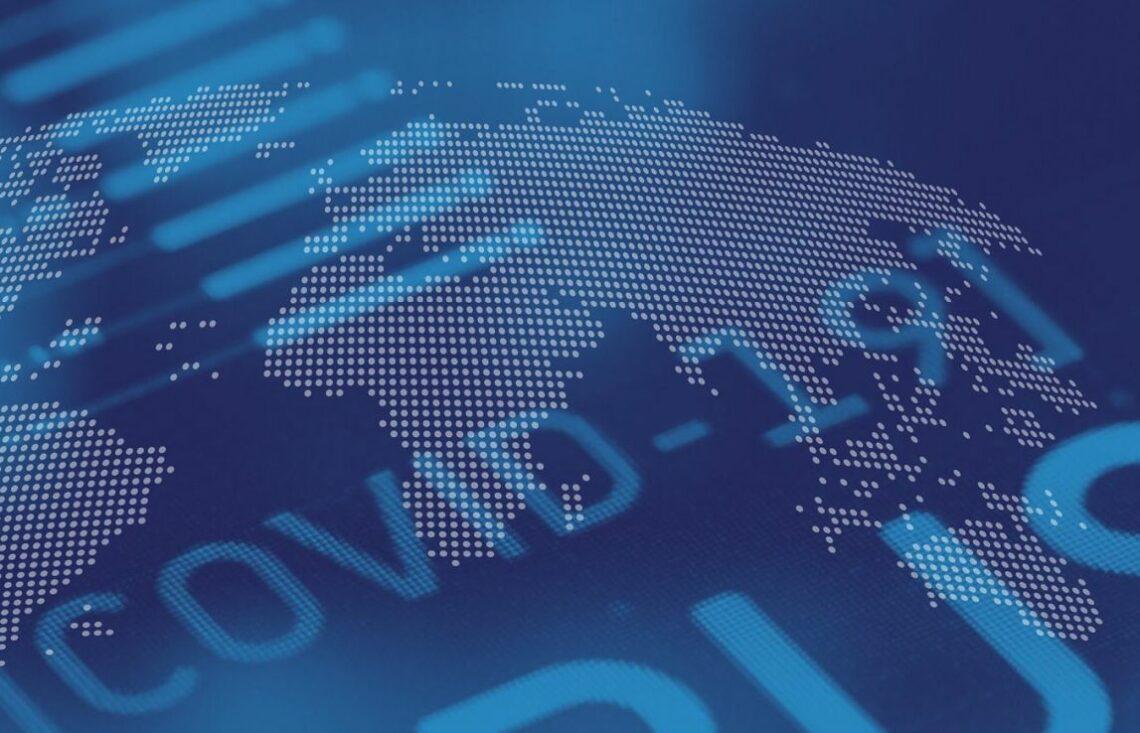 Το σχέδιο του ΔΝΤ για την αντιμετώπιση της πανδημίας του κορωνοϊού