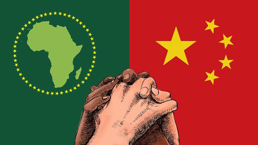 Αφρική - Κίνα - Σύνοδο Κορυφής