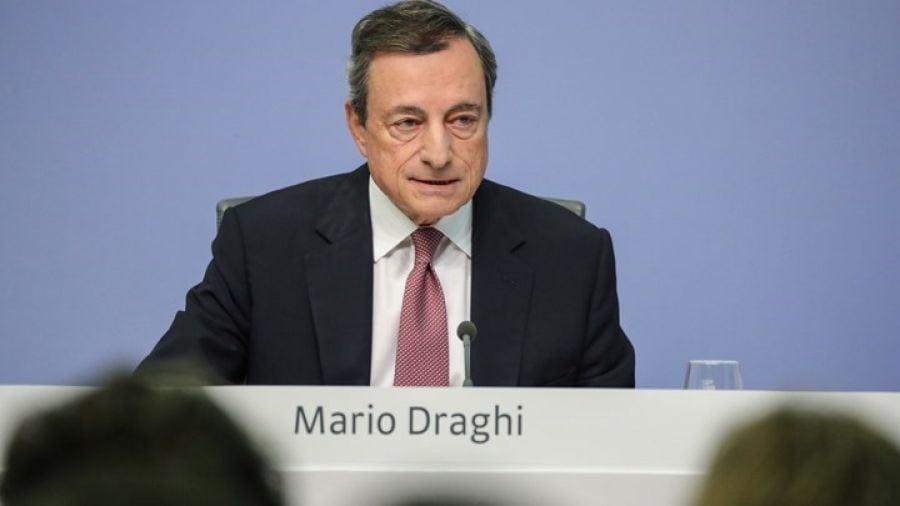 Ο Ντράγκι κάνει την Ιταλία απαραίτητη στην Ευρώπη