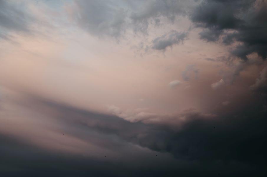 Ο καιρός σήμερα: Πτώση της θερμοκρασίας, βροχές και καταιγίδες