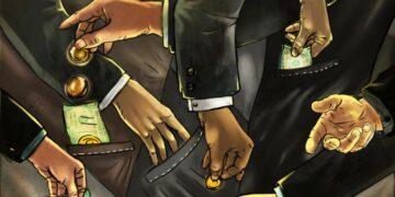 Ο Κέκροψ, η ασυλία των τραπεζιτών και η Folli follie!