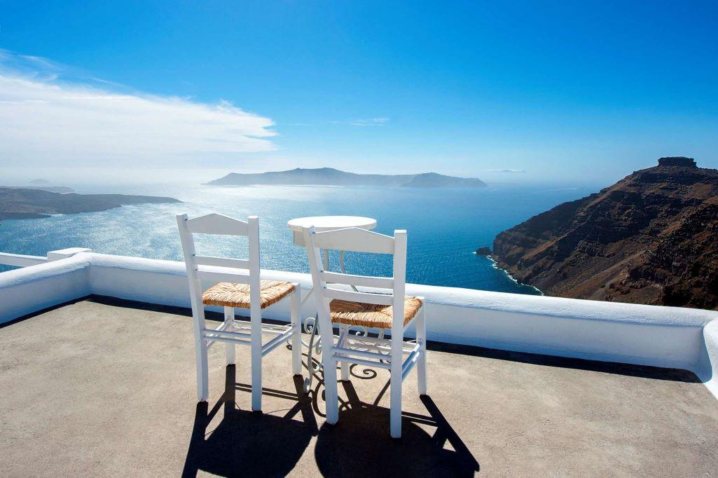 Μηνύματα αισιοδοξίας από τη γαλλική αγορά για τον ελληνικό τουρισμό