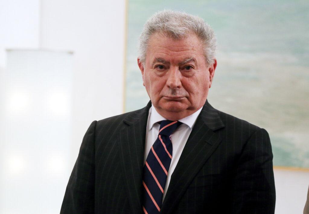 Υπόθεση Βαλυράκη: Μηνυτήρια αναφορά για κατάχρηση εξουσίας και κωλυσιεργία
