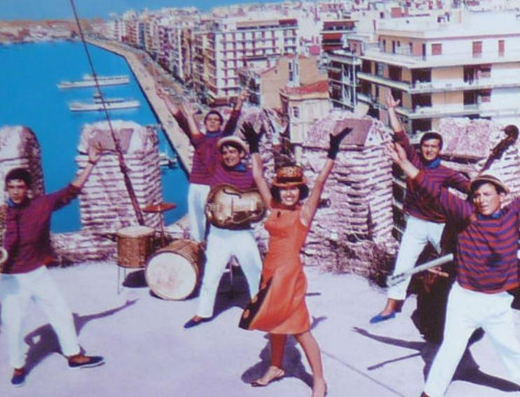 Θεσσαλονίκη: Τα χίλια πρόσωπά της δέλεαρ για τους κινηματογραφιστές