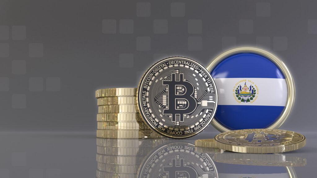 Ελ Σαλβαδόρ: Ο πρώτος φορολογικός κρυπτο-παράδεισος