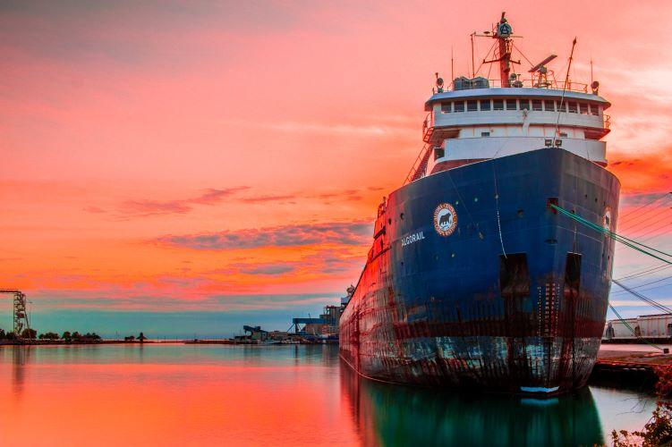 Απεργία ναυτεργατών: Δεμένα ξανά τα πλοία στα λιμάνια την Τετάρτη 16 Ιουνίου