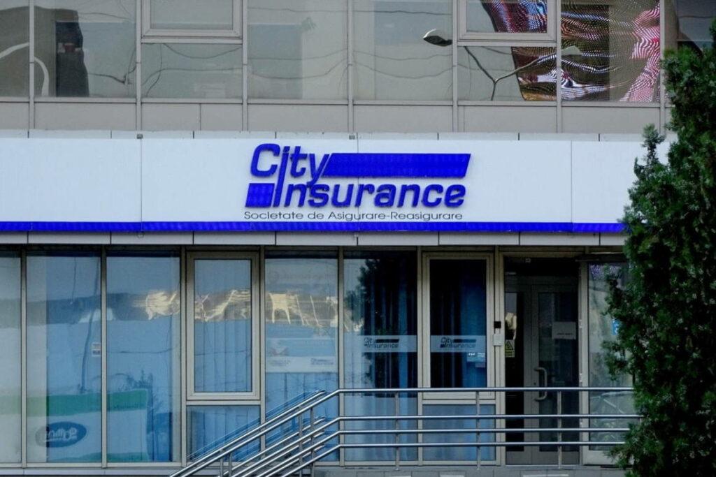 σκάνδαλο CityInsurance