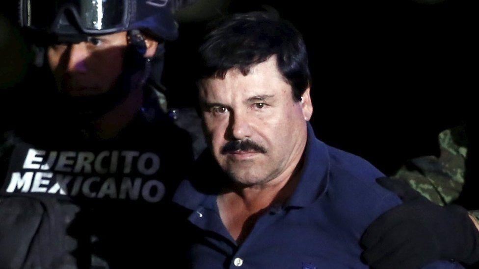 Η σύζυγος του El Chapo, Emma Coronel Aispuro, παραδέχεται κατηγορίες για διακίνηση ναρκωτικών