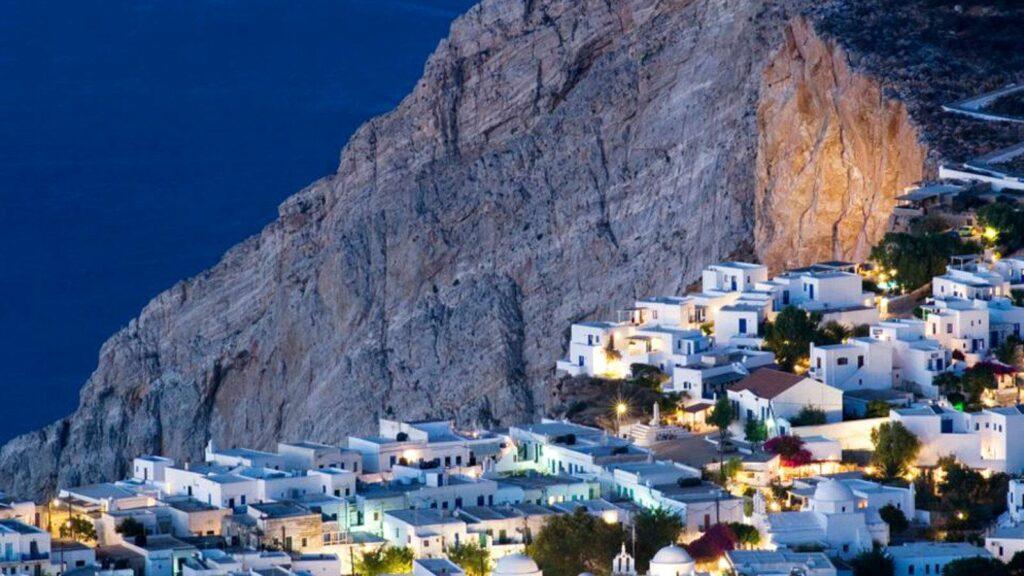 Η Κομισιόν ενέκρινε το ελληνικό πρόγραμμα 800 εκατ. ευρώ για τη στήριξη του τουρισμού