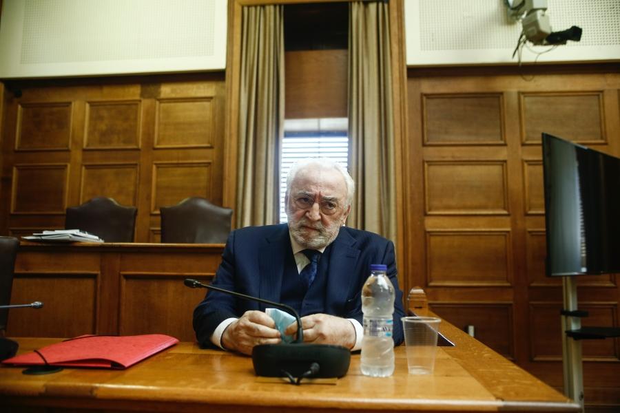 Προανακριτική: Στη Βουλή έγγραφο της ΤτΕ για την πορεία των 3 εκατ. ευρώ - Τράπεζα της Ελλάδος