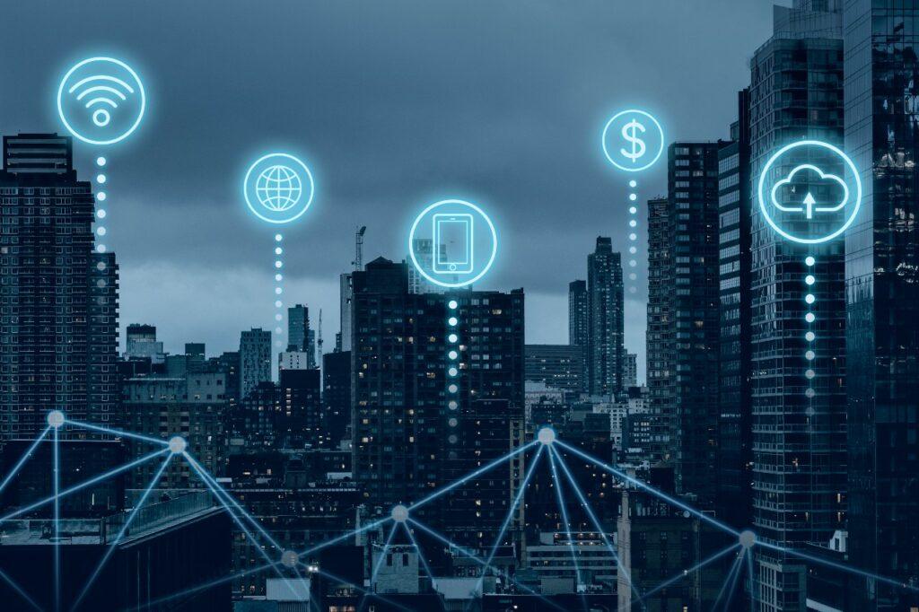 Αναγκαίος ο ψηφιακός μετασχηματισμός κράτους και επιχειρήσεων