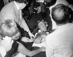 δολοφονία Ρόμπερτ Κένεντι