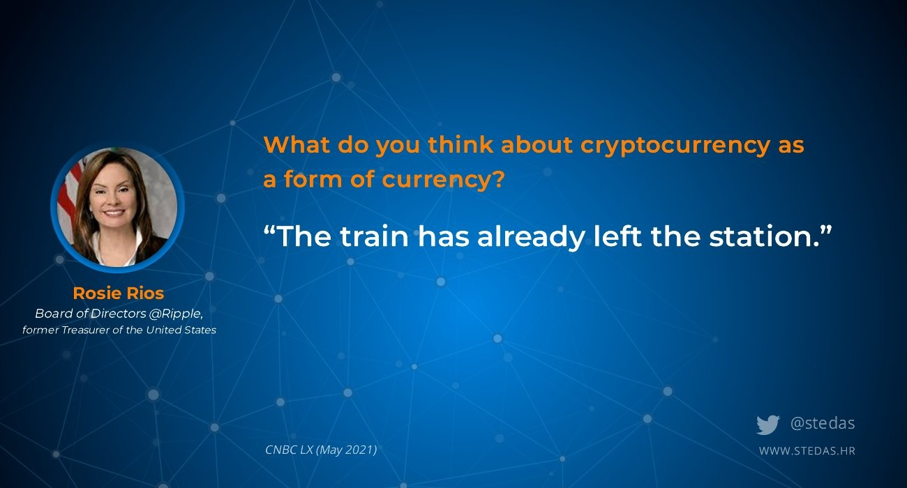 CBDC: Το μέλλον ανήκει στα «τραπεζικά crypto»;
