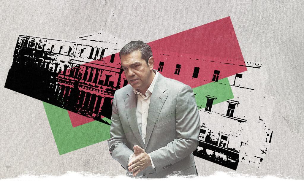 Α. Τσίπρας: Βαθιά σιωπή για την δικαίωση Παπασταύρου