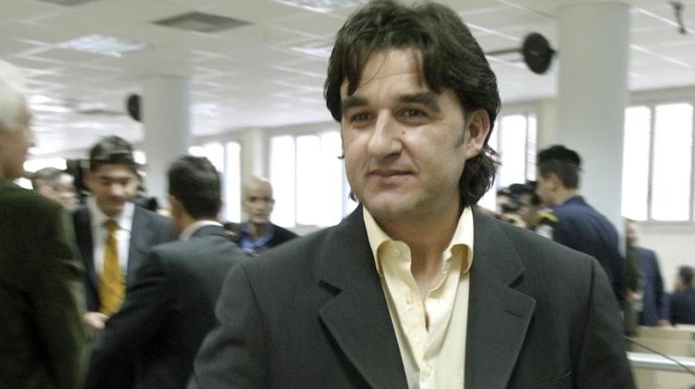 Αποφυλακίστηκε ο Ηρακλής Κωστάρης της «17Ν», δολοφόνος του Παύλου Μπακογιάννη